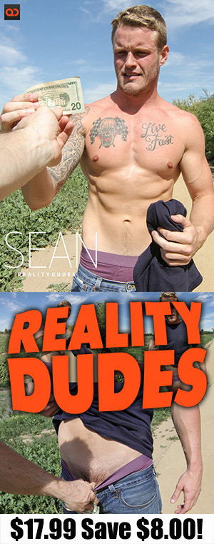 reality dudes porn discount
